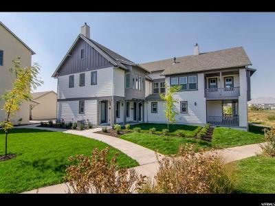 South Jordan Condo For Sale: 4566 W Serendipity Way S #19A