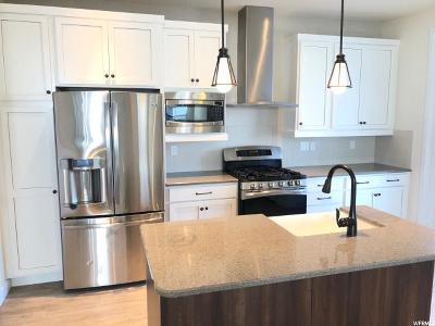 South Jordan Single Family Home For Sale: 11657 S Alexandria Dr W