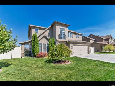 Lehi Single Family Home For Sale: 657 E 1530 S