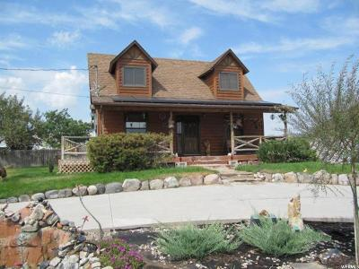 Herriman Single Family Home For Sale: 13238 S 5700 W