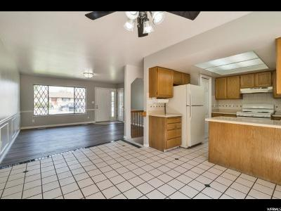 Spanish Fork Single Family Home For Sale: 1080 E 900 S