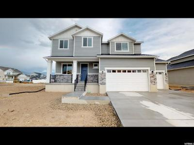 Lehi Single Family Home For Sale: 246 N 2630 W #111