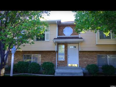 Orem Townhouse For Sale: 24 E 180 N