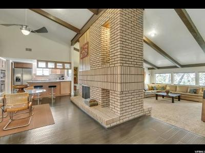 Weber County Condo For Sale: 4857 Knollwood Dr