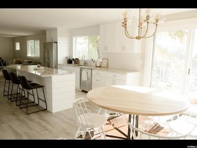 American Fork Single Family Home For Sale: 1166 N 100 E