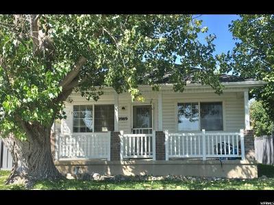 Eagle Mountain Single Family Home For Sale: 2989 E Ash Point Dr