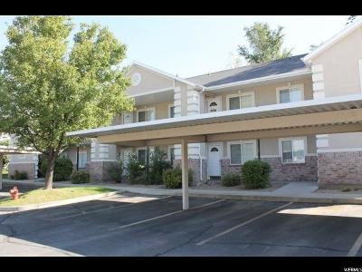 Orem Condo For Sale: 424 N 1080 W