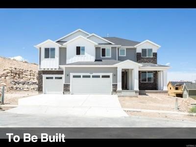 West Jordan Single Family Home For Sale: 7065 S 2700 W