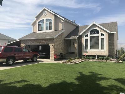 Sandy UT Single Family Home For Sale: $398,900