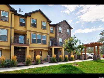 South Salt Lake UT Townhouse For Sale: $269,900