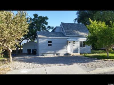 Brigham City Single Family Home For Sale