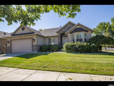 Orem Single Family Home For Sale: 682 E 1220 N