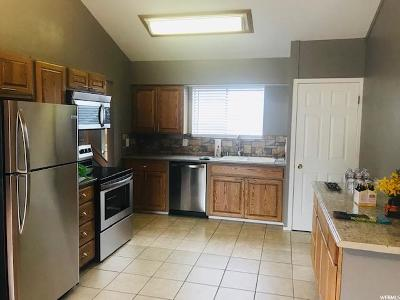 South Ogden Townhouse Under Contract: 1794 E 5725 S