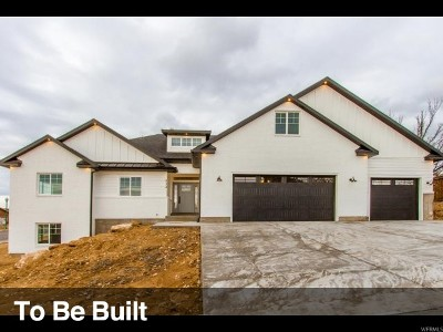 Orem Single Family Home For Sale: 102 W 2030 S