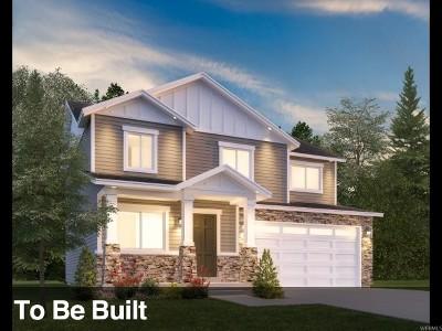 Draper Single Family Home For Sale: 14749 E Alpine Peak Dr S