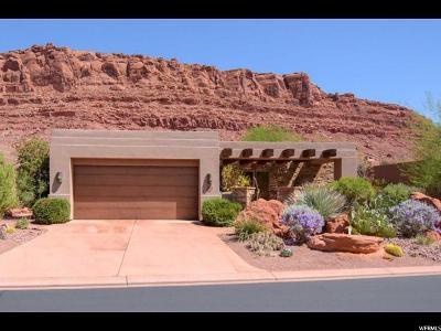 Single Family Home For Sale: 2336 W Entrada Trl #33