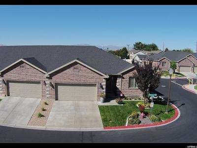 American Fork Single Family Home For Sale: 84 S 820 E