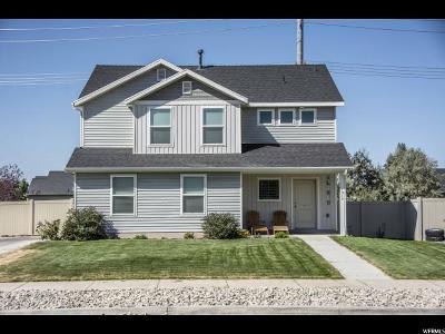 Springville Single Family Home For Sale: 1310 S 1500 W