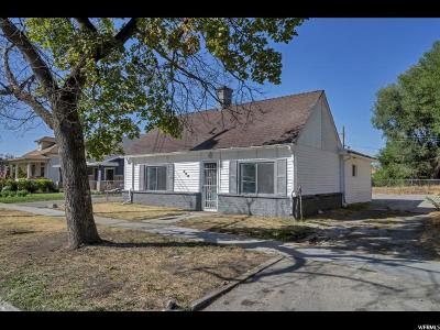 Provo Single Family Home For Sale: 444 S 300 W