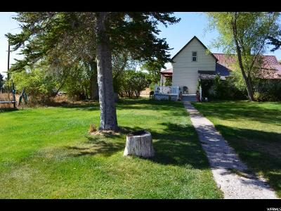 Single Family Home For Sale: 53 1st W