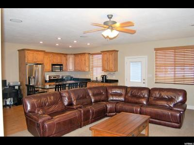Spanish Fork Townhouse For Sale: 1241 S 2910 E