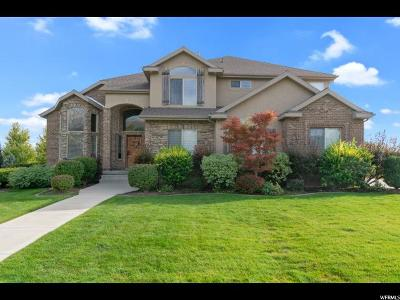 Highland Single Family Home For Sale: 6141 W Sunrise Dr
