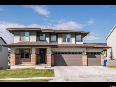 Highland Single Family Home For Sale: 12033 N Turnberry Way N