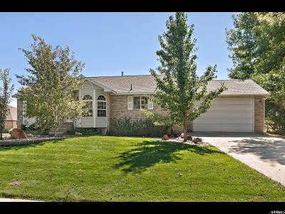 American Fork Single Family Home For Sale: 414 E 500 S