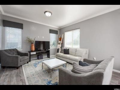 American Fork Townhouse For Sale: 634 E 110 S