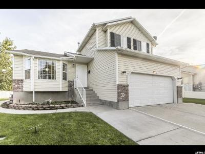 Provo Single Family Home For Sale: 2571 W 1520 N