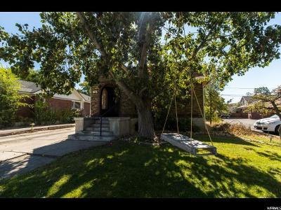 Provo Multi Family Home For Sale: 132 E 500 N