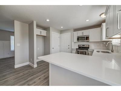 Lehi Single Family Home For Sale: 1749 W 400 S