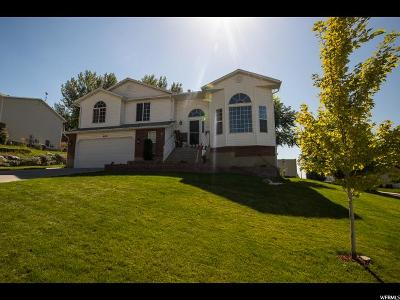 Pleasant Grove Single Family Home For Sale: 406 E 1790 N