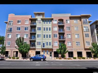 Sandy Condo For Sale: 175 W Albion Vlg S #301