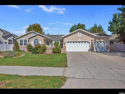 Draper Single Family Home For Sale: 177 Thornberry Dr