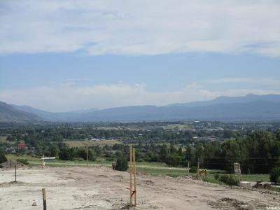 Hyde Park Residential Lots & Land For Sale: 77 S 950 E