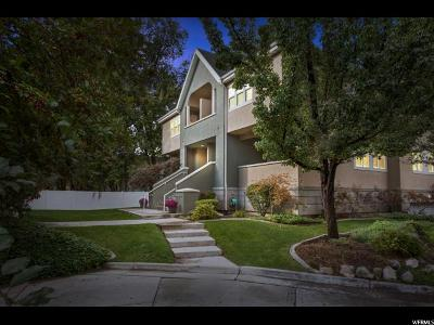 Holladay Townhouse For Sale: 4443 S 1025 E #B2