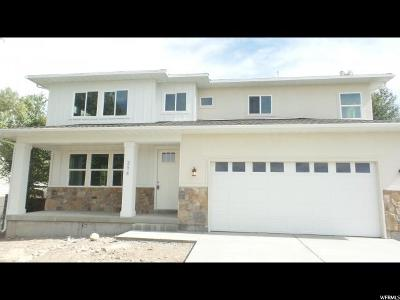 Payson Single Family Home For Sale: 314 E Jay Ln