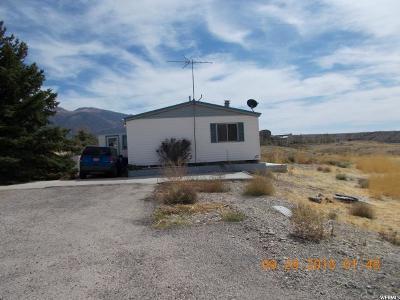 Stockton Single Family Home For Sale: 472 S Copper