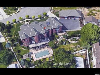 Lehi Single Family Home For Sale: 848 E 1475 N