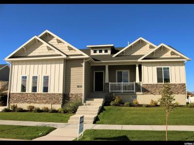 Hyrum Single Family Home For Sale: 620 W 50 N