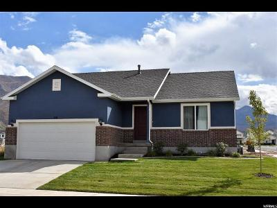 Santaquin Single Family Home For Sale: 109 W 930 N