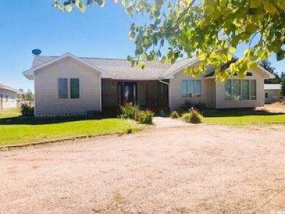 Single Family Home For Sale: 275 Boise St
