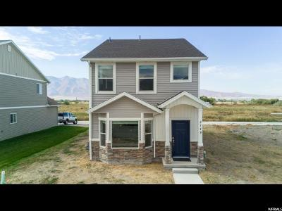 Logan Single Family Home For Sale: 2149 S 1450 W