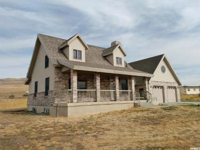 Tremonton Multi Family Home For Sale: 3625 1000 N