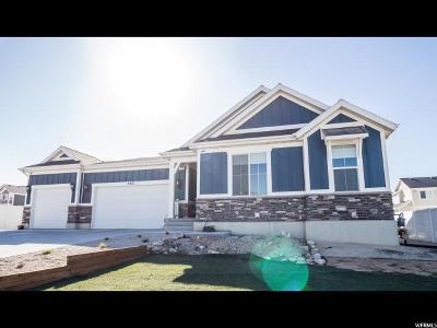West Valley City Single Family Home For Sale: 4016 S Dawson Dr W