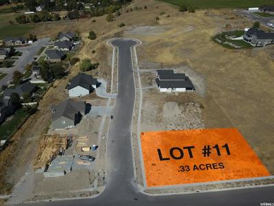 Millville Residential Lots & Land For Sale: 261 E 500 N