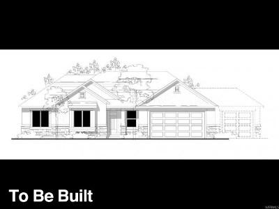 Salem Single Family Home For Sale: 1550 S 270 W #48