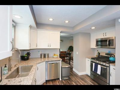 Cottonwood Heights UT Single Family Home For Sale: $464,800