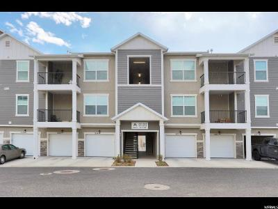 Herriman Condo For Sale: 4217 W Jarvis Ln #A303